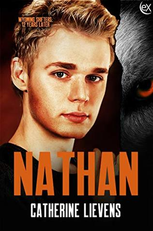 Nathan (Wyoming Shifters: 12 Years Later #6)
