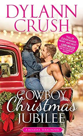 Cowboy Christmas Jubilee (Holiday, Texas #2)