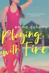 Playing with Fire (Grove Valley High, 0.5) audiobook download free