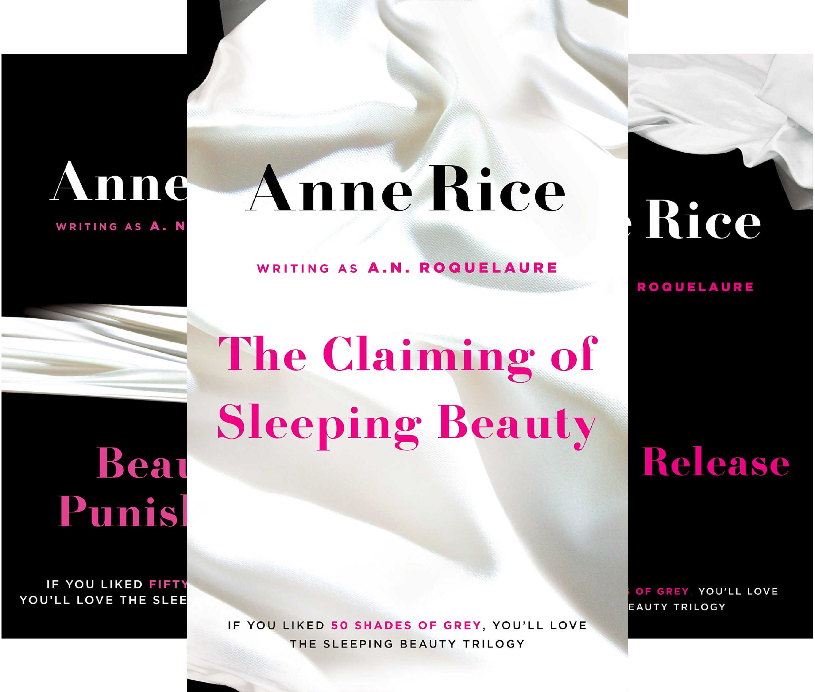 Sleeping Beauty (4 Book Series)