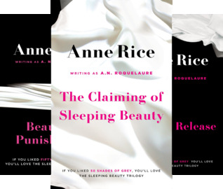 Sleeping Beauty (4 Book Series)