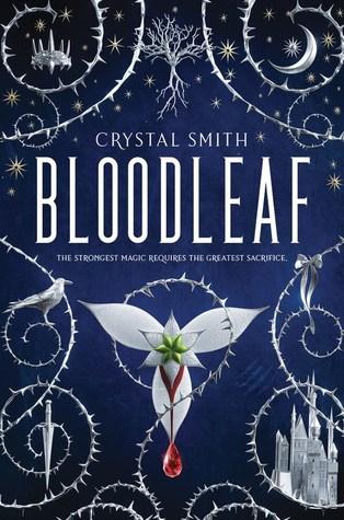 Bloodleaf (Bloodleaf #1)