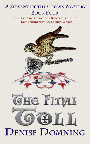 The Final Toll (Servant of the Crown #4)
