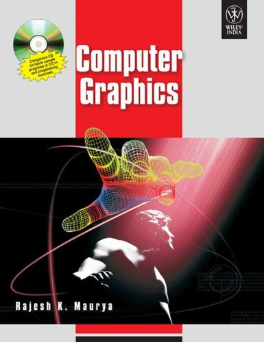 Computer Graphics (with CD)