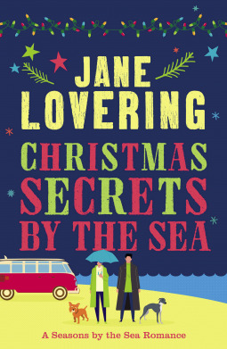 Christmas Secrets by the Sea (Seasons by the Sea, #1)