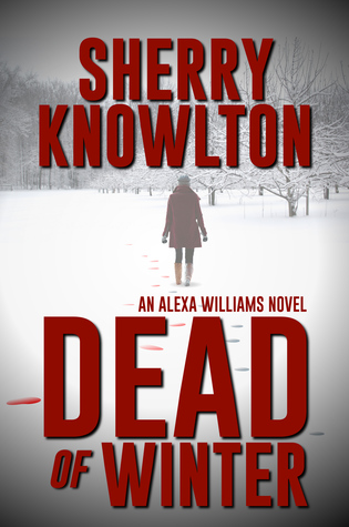 Dead of Winter by Sherry Knowlton