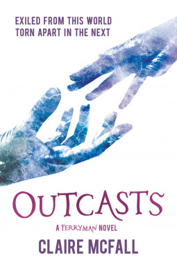 Outcasts (Ferryman #3)