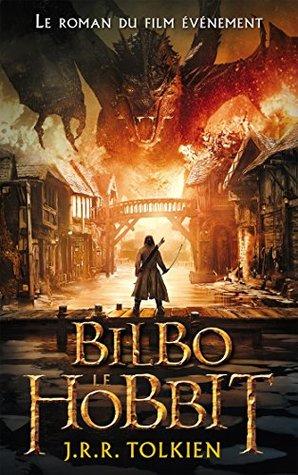 Bilbo Le Hobbit - Edition Texte Integral Avec L'Affiche Du Film 3 En Couverture