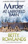 Murder at Larkfield Barn