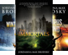 Olympus Bound (3 Book Series)