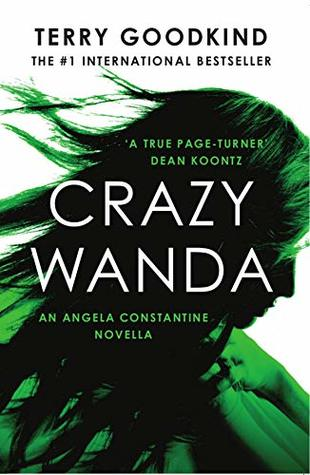 Crazy Wanda: An Angela Constantine Novella
