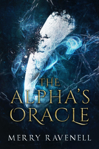 The Alpha's Oracle (The Oracle #1)