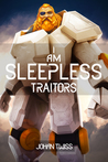 I Am Sleepless: Traitors (book 3)