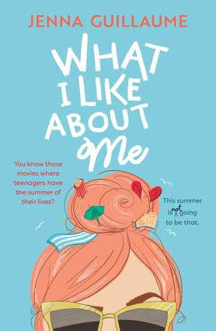 Image result for what i like about me book