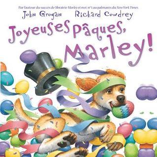 Joyeuses P?ques, Marley!