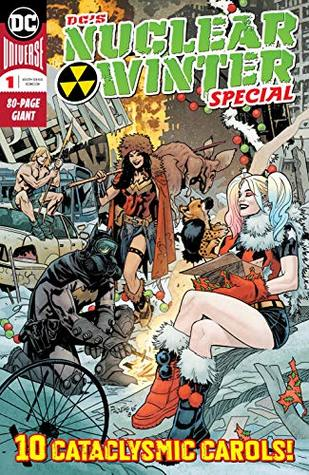 DC Nuclear Winter Special (2018-) #1