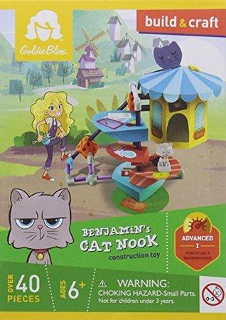 Benjamin's Cat Nook