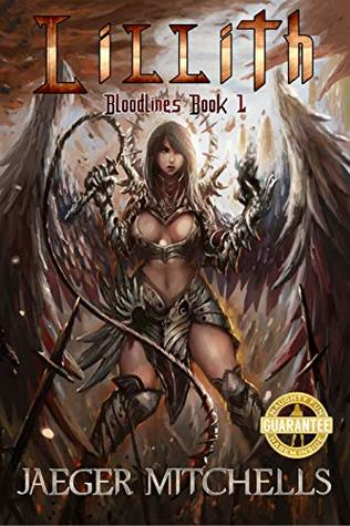 Bloodlines: Lillith