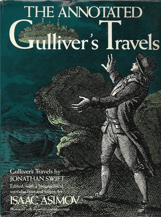 The Annotated Gulliver's Travels