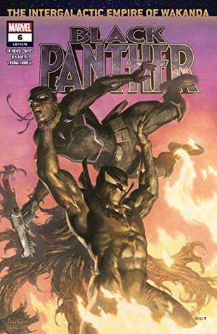 Black Panther (2018-) #6