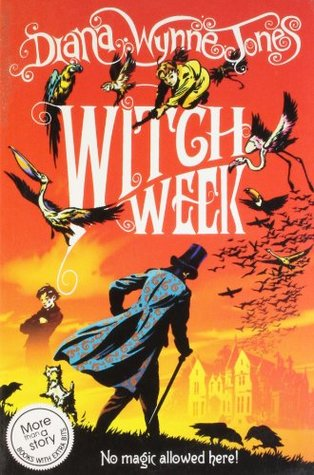 Witch Week - Indian Edition