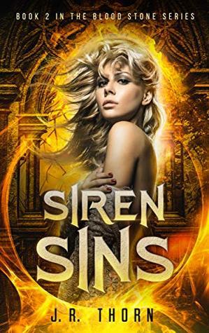 Siren Sins: A Reverse Harem Romance (Blood Stone Series Book 2)