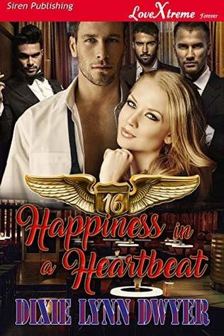 Happiness in a Heartbeat (Healing Hearts 16)