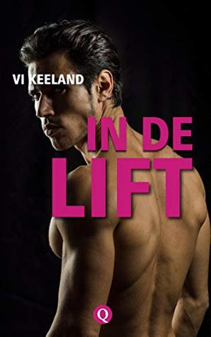 In de lift by Vi Keeland