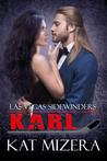 Karl (Las Vegas Sidewinders #4)