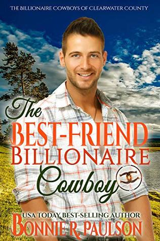 The Best-Friend Billionaire Cowboy: Zack