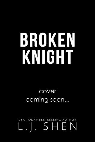 Broken Knight (All Saints High, #3)