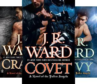 A Novel of the Fallen Angels (6 Book Series)