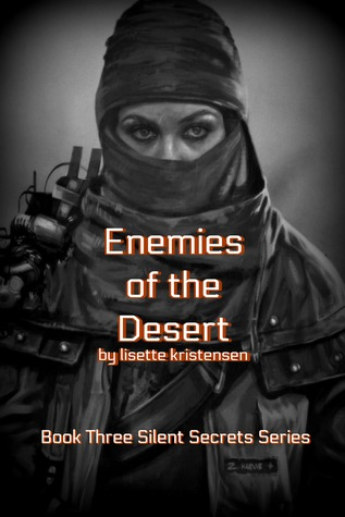 Enemies of the Desert Book: 3