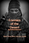 Enemies of the Desert Book: 3