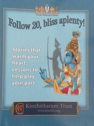 Follow 20, bliss aplenty!
