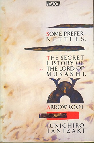 Some Prefer Nettles ; the Secret History of the Lord of . Pb