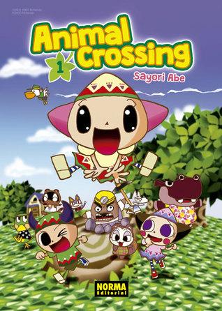 Animal Crossing (Animal Crossing, #1)
