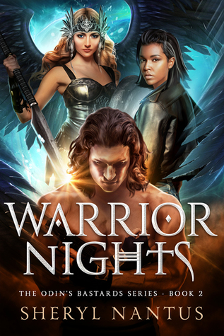 Warrior Nights (Odin's Bastards, #2)