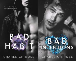 Bad Love (2 Book Series)