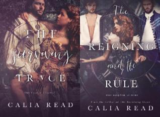 Surviving Time Series (2 Book Series)