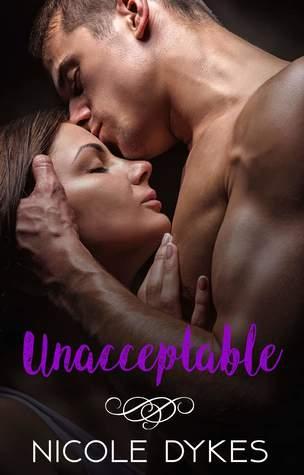 Unacceptable (The Monroe Family, #10)