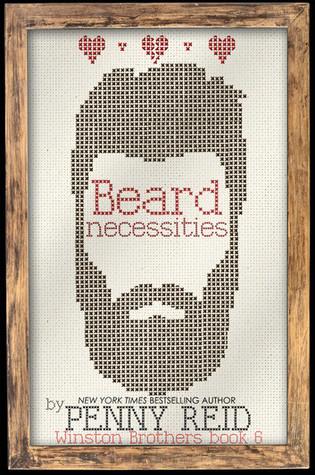 Beard Necessities (Winston Brothers, #6)