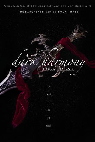 Dark Harmony (The Bargainer #3) - Laura Thalassa