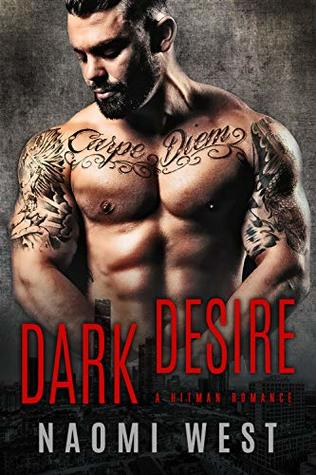 Dark Desire: A Hitman Romance
