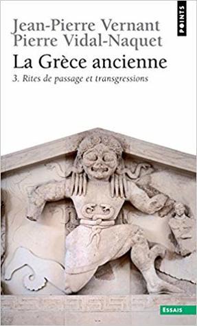 La Grèce ancienne, tome 3