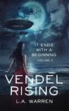 Vendel Rising: Vo...