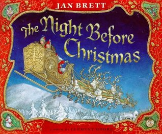 The Night Before Christmas (Gift Books)