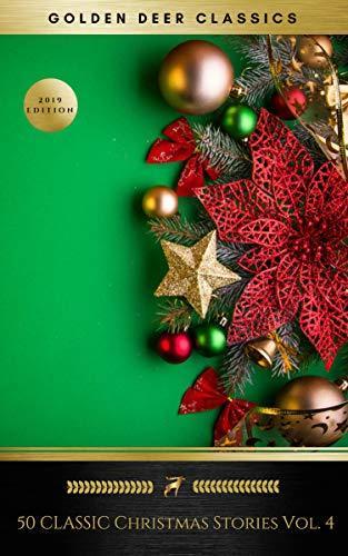 50 Classic Christmas Stories Vol. 4