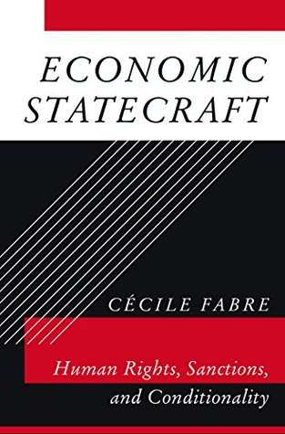 Economic Statecraft: Human Rights, Sanctions, and Conditionality