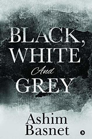 Black, White and Grey :